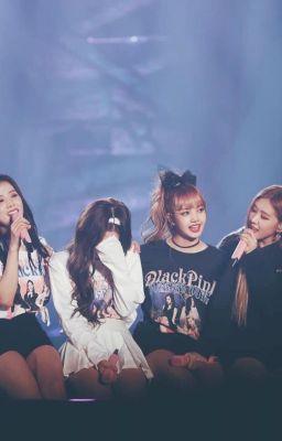 Đọc truyện [Jennie x Chaeyoung] Chaenie ft Lisoo - Yaaaaa, Unnie you are mine ~~!!!