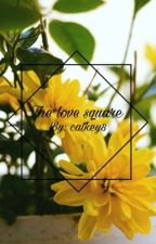 The Love Square  by CatKey8