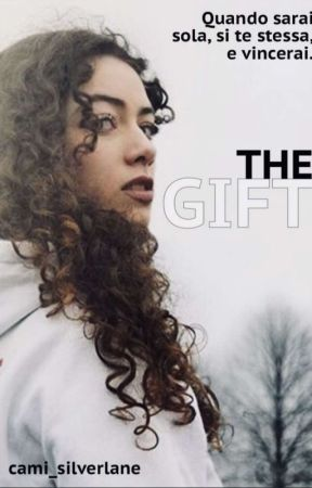 The Gift by cami_silverlane