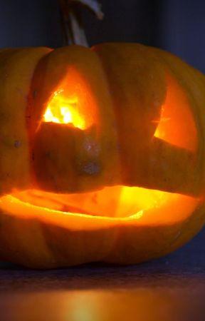 La Guardería Secreta - Especial de Halloween by MauricioFerreiraCorr