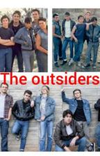 The Outsiders roleplay by _Lolli_the_pop