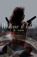 Whatever It Takes || STEVE ROGERS [6] by _kingmila