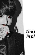 The man in black by kpop_trash_yo