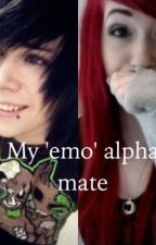 My 'Emo' Alpha Mate by Outcasts_liveforever