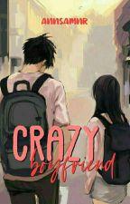 Crazy Boyfriend ¦ Kim Minkyu by annsamnr