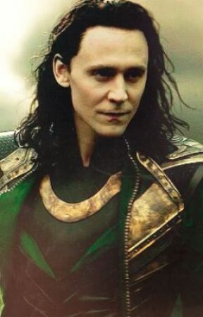 Breathe (A Sick!Loki oneshot) - Wattpad