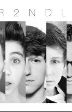 O2l imagines by Woodsy_xox
