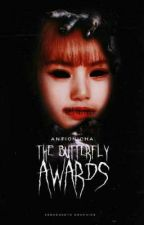 The Butterfly Awards by Antionicha