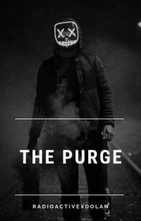 THE PURGE → GRETHAN by radioactivexdolan