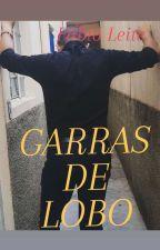GARRAS DE LOBO by FabbioLLeite