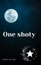 One shoty by WeraHatake