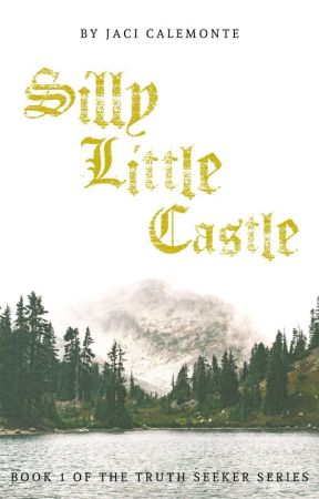 Silly Little Castle by BksbyBkr