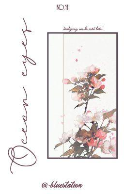 Đọc truyện yoontae ft. guktae ; ocean eyes