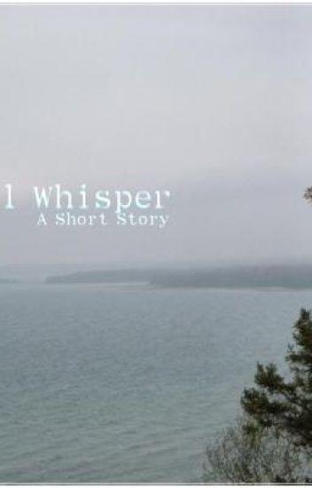 Glacial Whisper