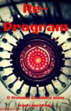 Re:program by TJVG4M34R13