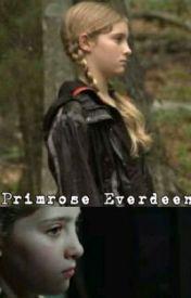 Primrose Everdeen by kaylee044