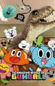 The amazing world of Gumball x reader {one shots} by Wingless_Sugawara
