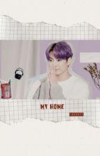 My Home by _bunnyV_