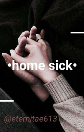 Home Sick || Kl Rahul  by BookElixir