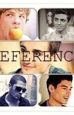 The Wanted Preferences by FangirlsProblems