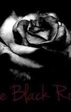 The Black Rose by Bubblecorn