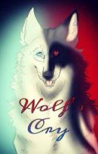Wolf's Cry by CatoriPawz