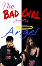 The Bad Girl and the Angel  by LesLaughLots