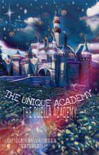 THE UNIQUE ACADEMY by Snowww0030