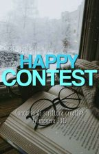 HAPPY CONTEST by concorsiofficial
