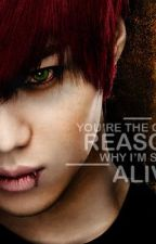 You're the only reason why I'm still alive {A SHINee Taemin fanfic} by 4everFighting