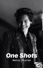 One Shots  by harrryloves