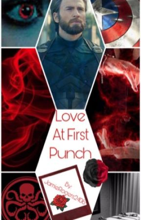 Love At First... Punch by JamieRogers2406