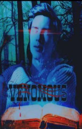 VENOMOUS - PORTFOLIO by salfvasxn