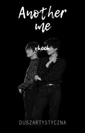 another me || vkook by kaibo_