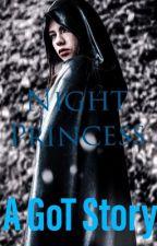 Night Princess by AliciaR93