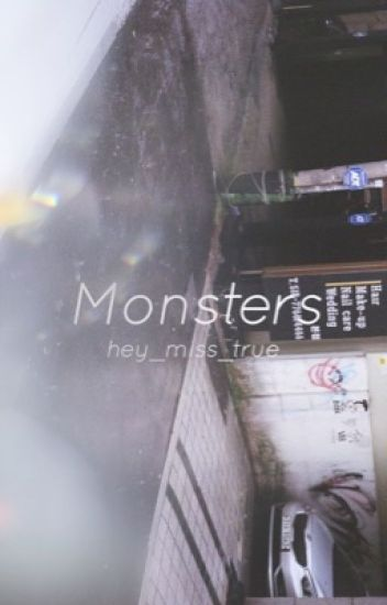 MONSTERS • bigbang