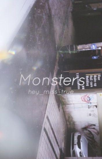 MONSTERS • bigbang