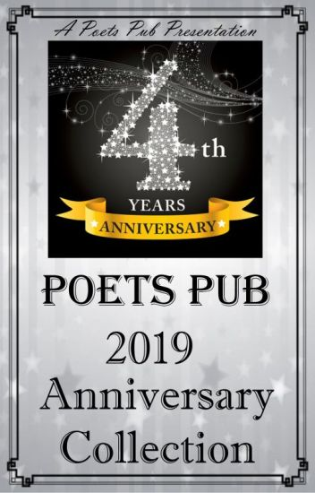 Poets Pub 4th Anniversary Collection - 2019