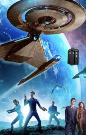 Star Trek: Tardis- Zeit wartet auf niemanden by RooraUchiha
