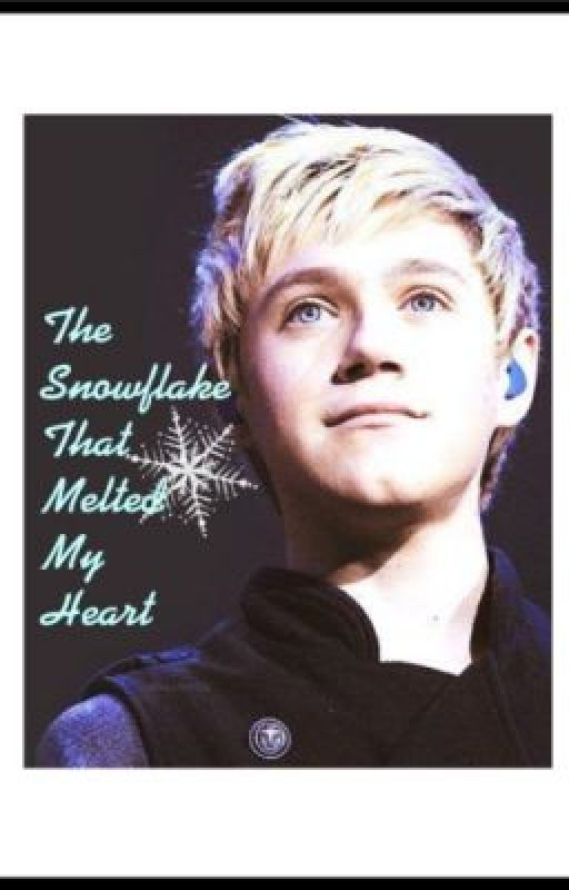 The Snowflake That Melted My Heart by malik_muffins1