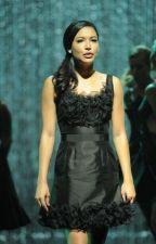 Glee- Santana Lopez Love Story by psmith345