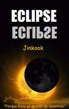 ECLIPSE »JinKook ☪ by anicky2803