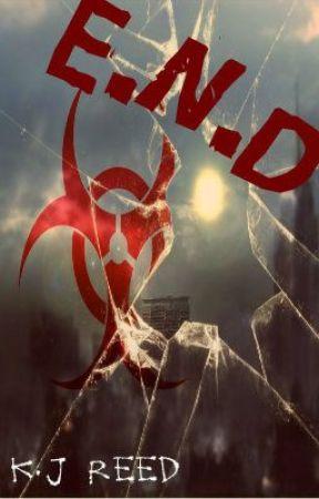 E.N.D by AvengedHero