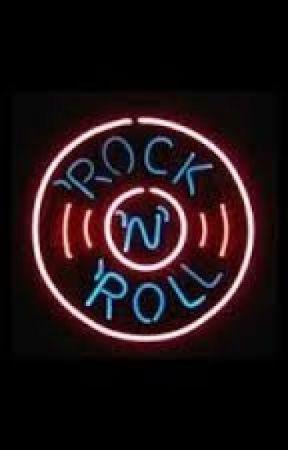 Classic Rock Imagines! by QueenBowieBeatles