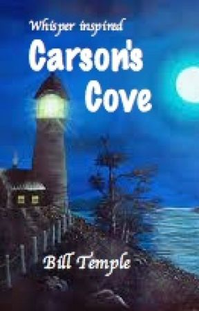 Carson's Cove by BillTemple1957