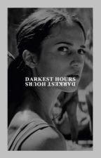 darkest hours, bucky barnes. by hollvnds