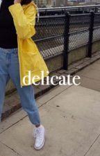 DELICATE   BEN HARDY by misfirejpg