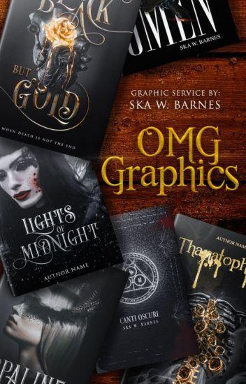 OMG Graphics || Skadegladje
