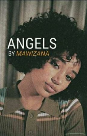 Angels by Mawizana