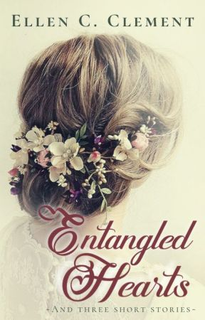 Entangled Hearts by Cal1018